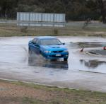 Fifth Gear Skidpan - 09/10/2011