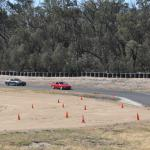 Fifth Gear Christmas Rush 2009 (Marulan Driver Training Center)